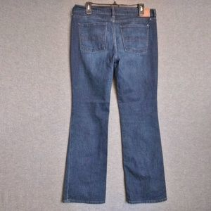 Lucky Brand Brooke Slim Boot Womens Jeans